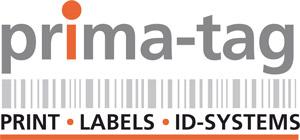 PRiMA TAG Logo